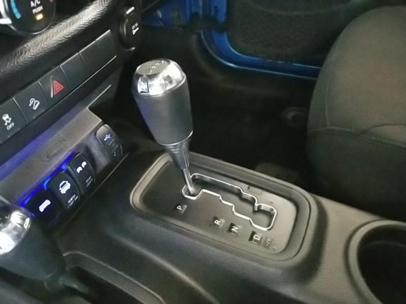 Jeep Wrangler 2015 price $34,977