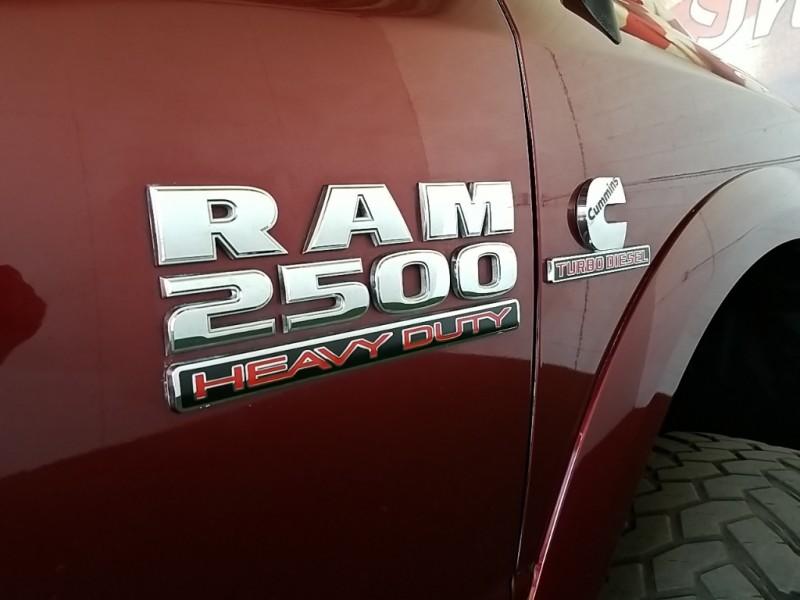 Ram 2500 2018 price $69,777