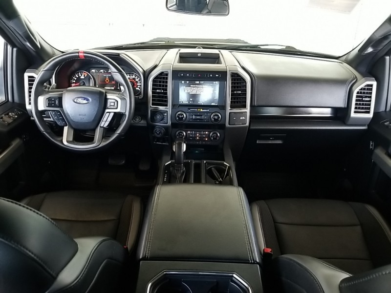 Ford F-150 2019 price $74,577