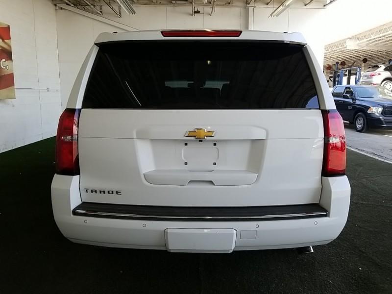 Chevrolet Tahoe 2015 price $43,197
