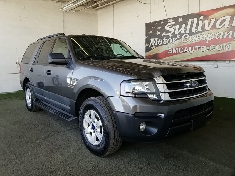 Ford Expedition 2017 price $23,377