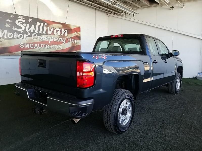Chevrolet Silverado 2500HD 2017 price $32,777