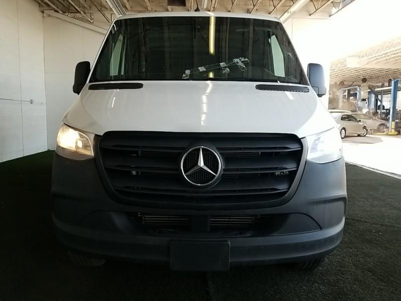Mercedes-Benz Sprinter 1500 2019 price $38,777