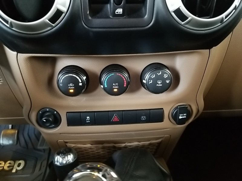 Jeep Wrangler 2017 price $39,577