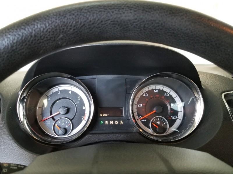 Dodge Grand Caravan 2014 price $11,377