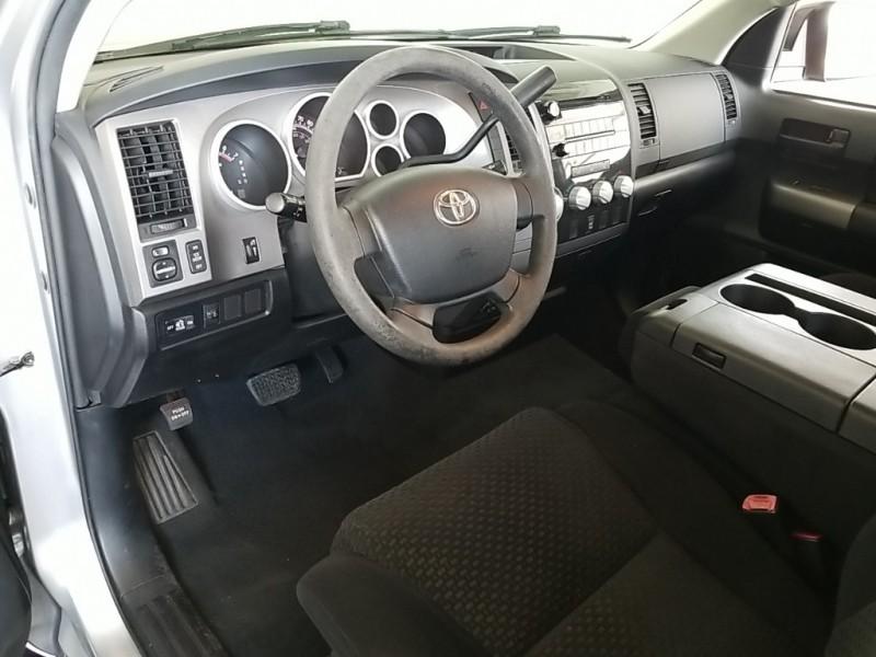 Toyota Tundra 2010 price $21,377