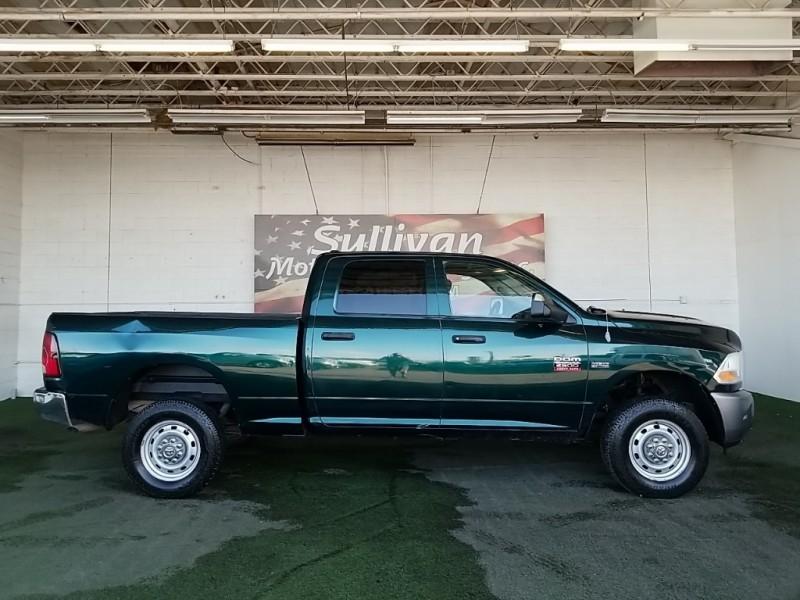 Ram 2500 2011 price $25,777