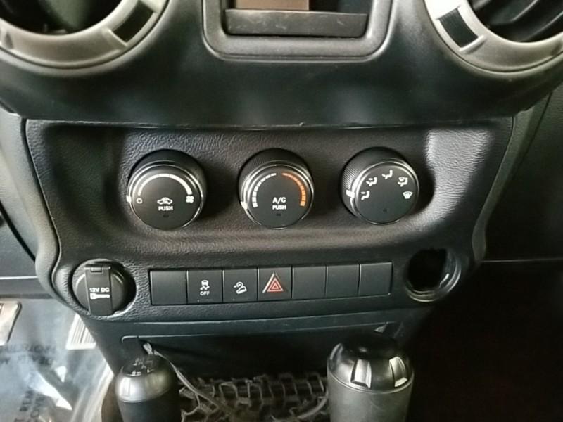 Jeep Wrangler 2013 price $26,777
