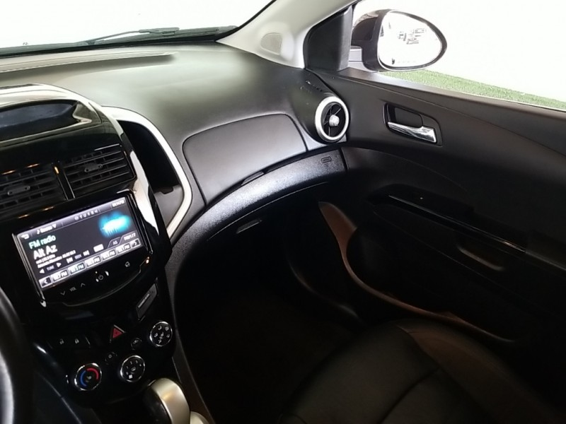 Chevrolet Sonic 2014 price $9,577