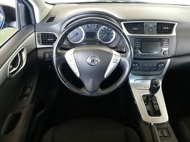 Nissan Sentra 2015 price $11,777