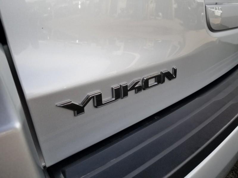GMC Yukon 2017 price $35,777