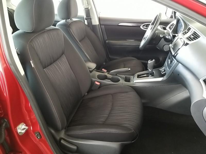 Nissan Sentra 2019 price $16,577