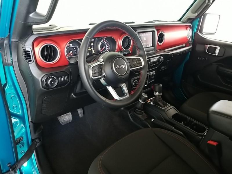Jeep Wrangler 2020 price $59,577