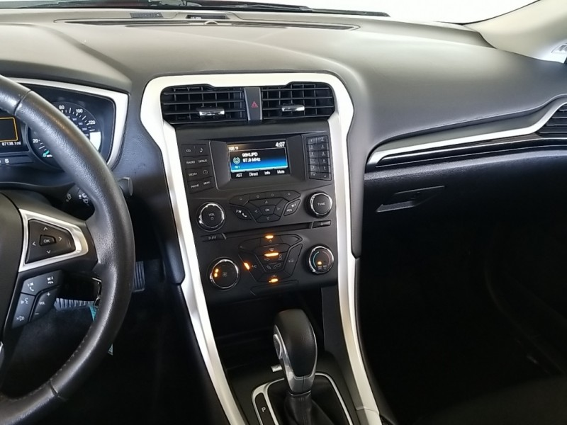 Ford Fusion 2015 price $13,977