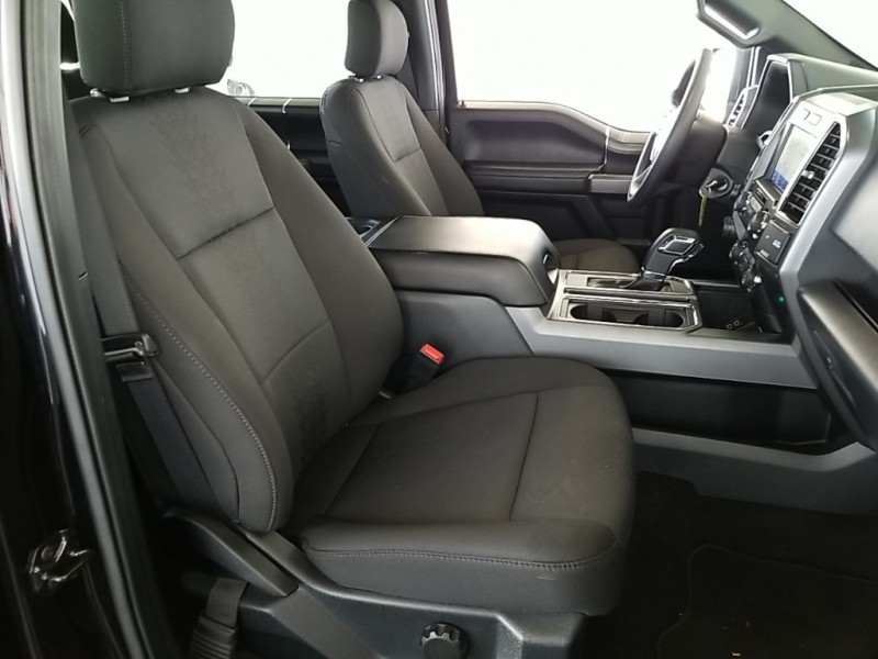 Ford F-150 2020 price $44,377