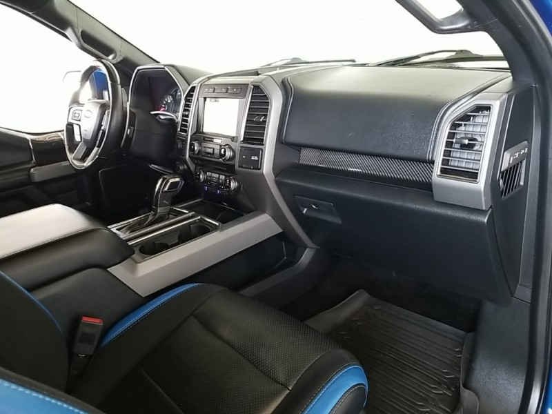 Ford F-150 2018 price $69,577