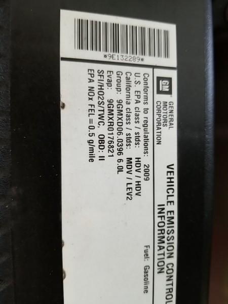 GMC Sierra 2500HD 2009 price $19,677