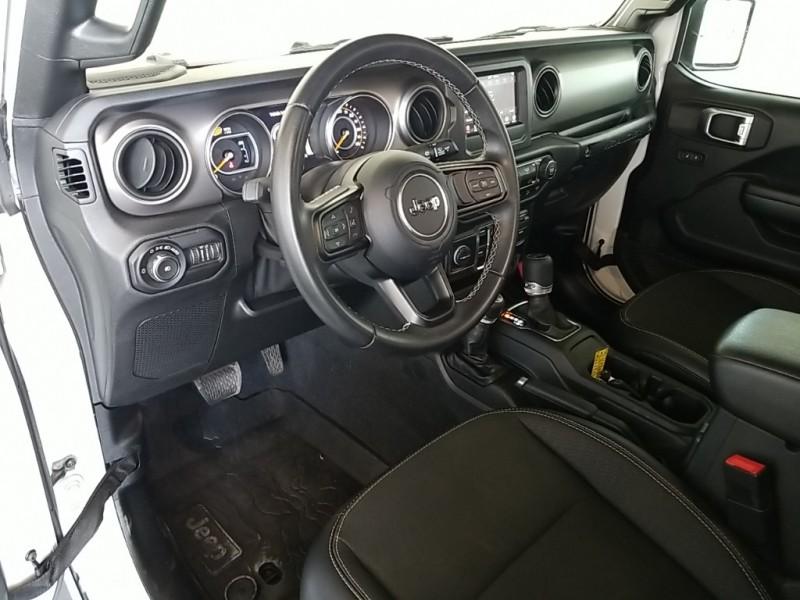 Jeep Wrangler 2020 price $48,500