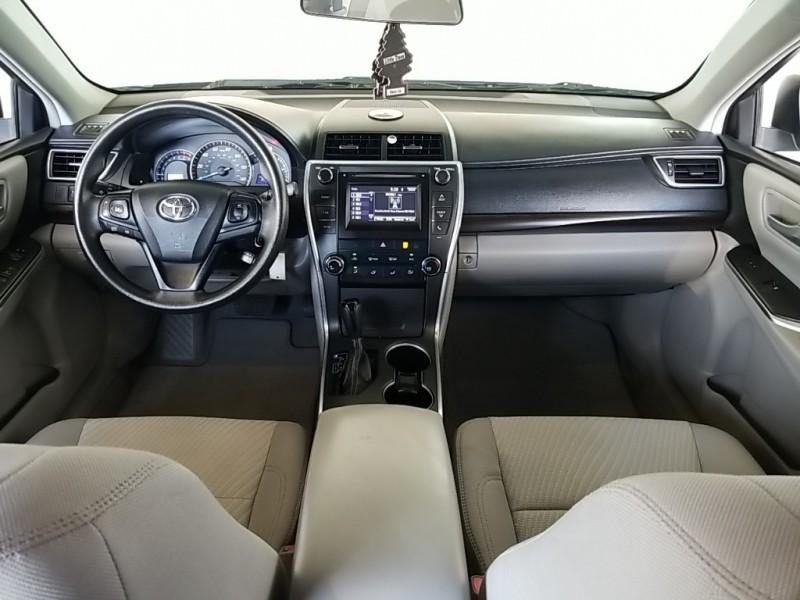Toyota Camry 2015 price $17,777