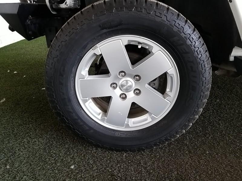 Jeep Wrangler 2012 price $26,977
