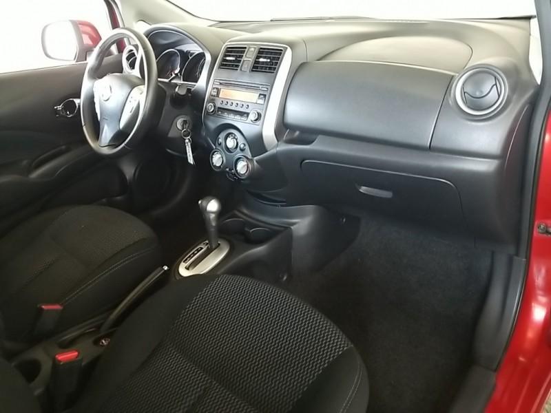 Nissan Versa Note 2014 price $10,977