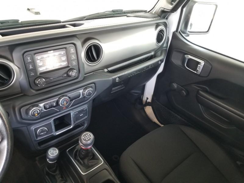 Jeep Wrangler 2018 price $38,977
