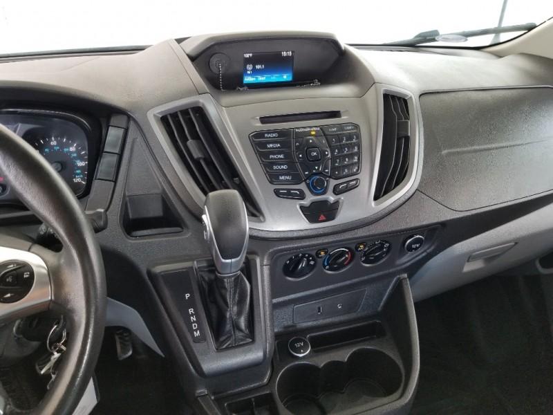 Ford Transit-150 2016 price $28,977