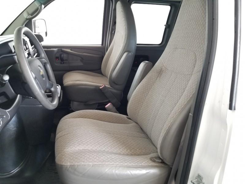 Chevrolet Express 3500 2013 price $29,877