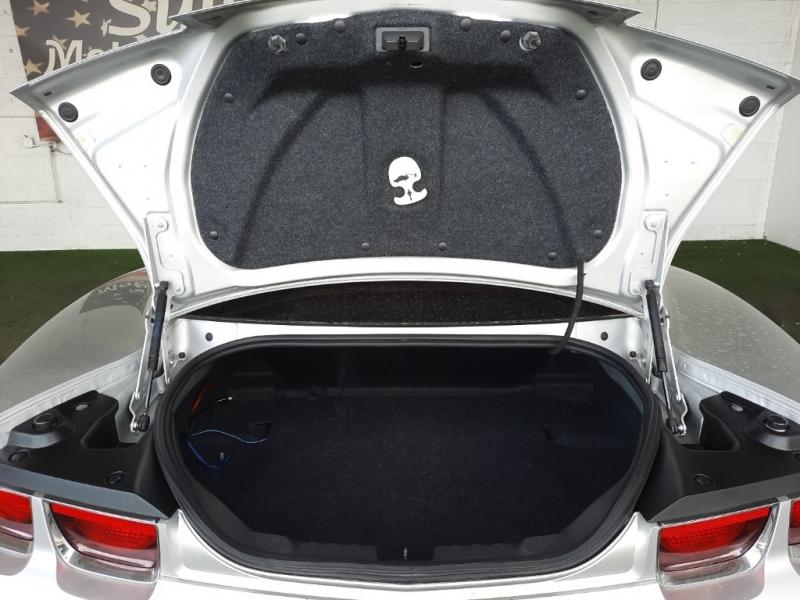 Chevrolet Camaro 2012 price $20,777