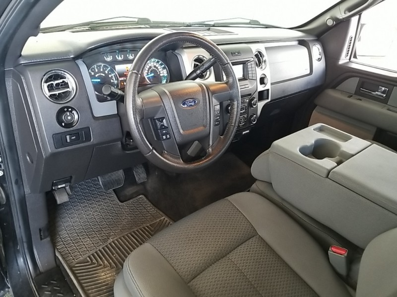 Ford F-150 2014 price $28,977