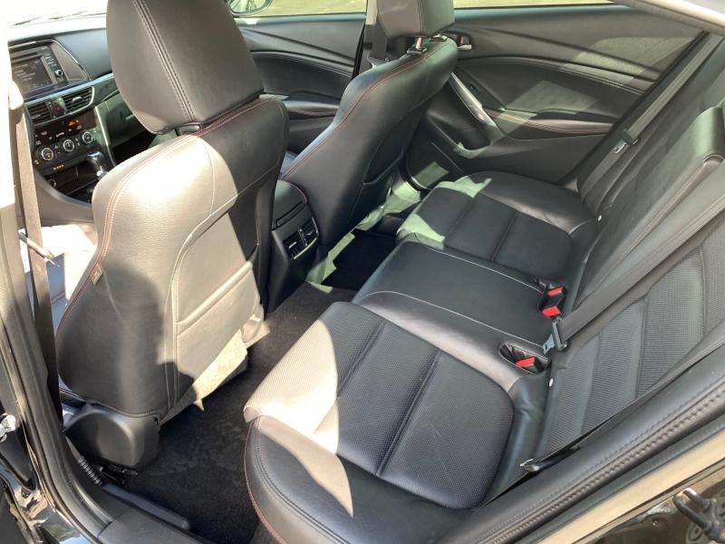 Mazda Mazda6 2014 price $11,595