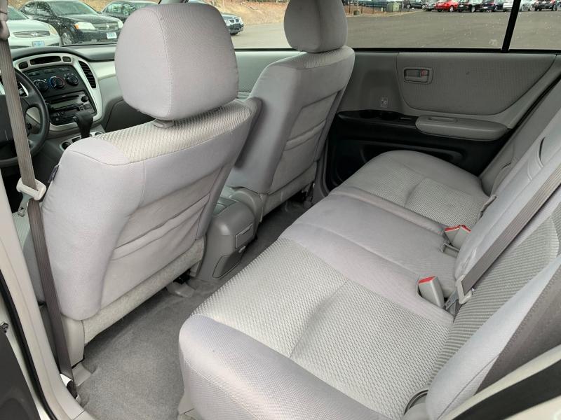Toyota Highlander Hybrid 2006 price $7,595
