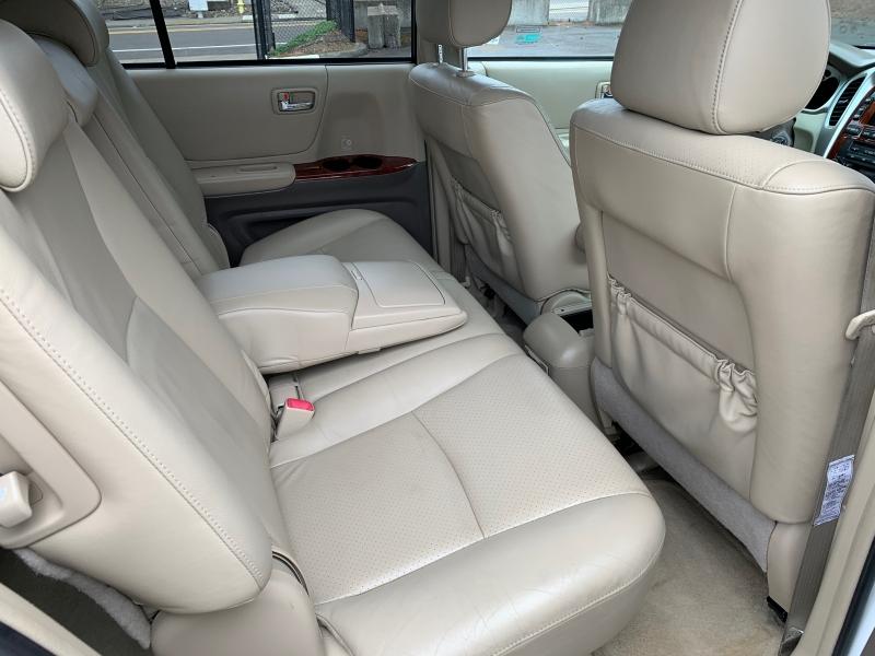 Toyota Highlander Hybrid 2006 price $5,595