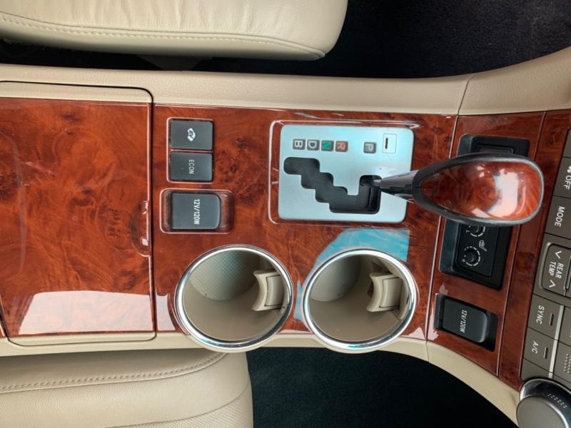Toyota Highlander Hybrid 2011 price $17,995