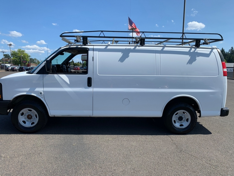 GMC Savana Special 2013 price $12,995