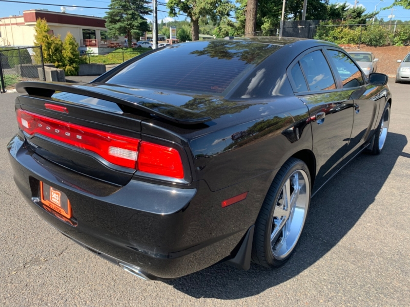Dodge Charger 2013 price $13,595