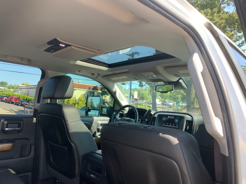 Chevrolet Silverado 3500HD 2015 price $54,995