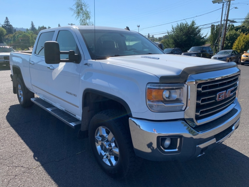 GMC Sierra 2500HD 2015 price $40,995