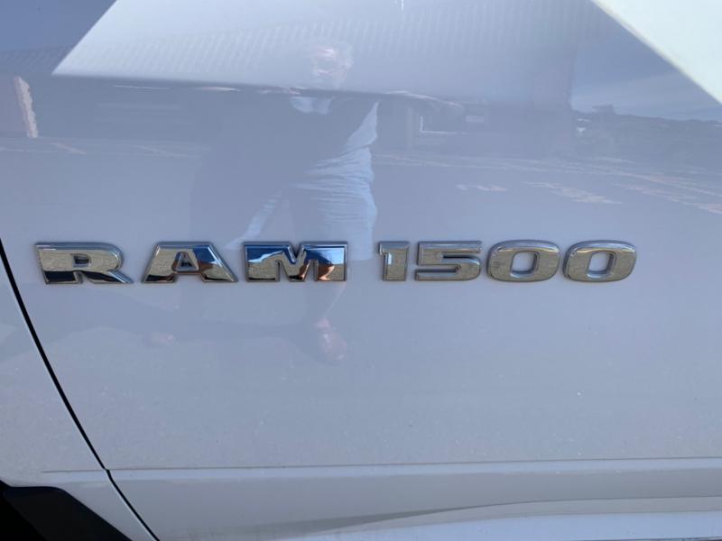 RAM 1500 2011 price $11,595