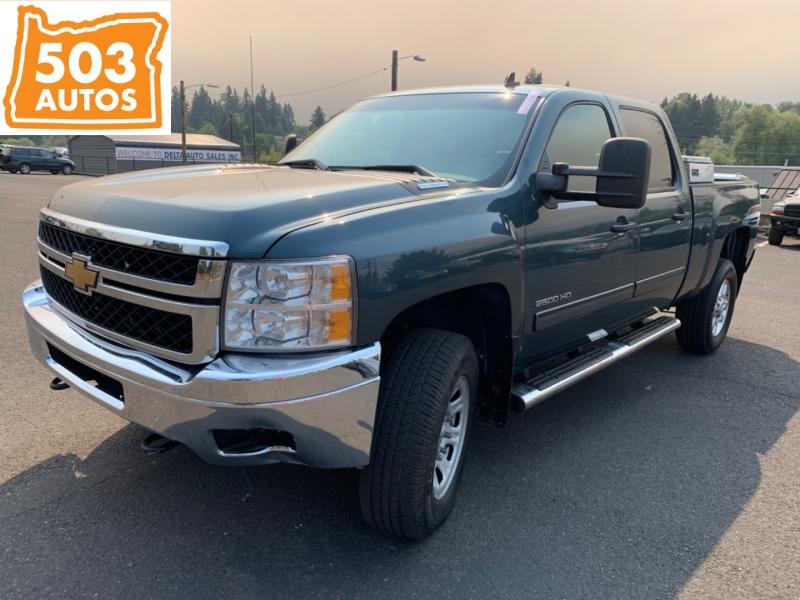 Chevrolet Silverado 2500HD 2014 price $36,995