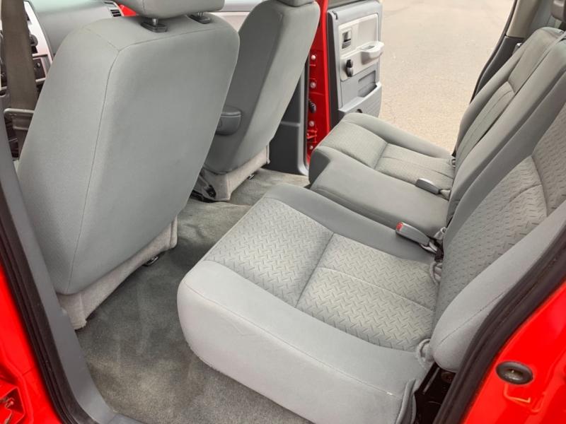 Dodge Dakota 2007 price $12,995