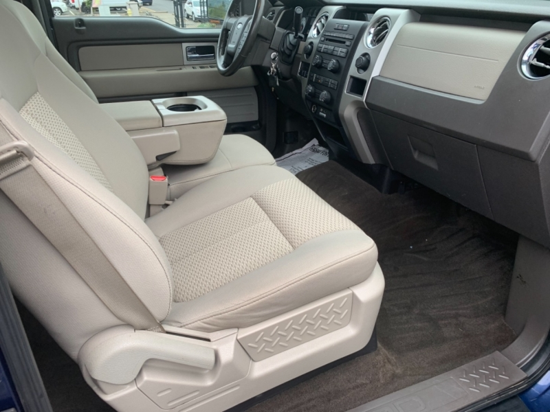Ford F-150 2010 price $20,995