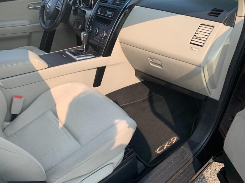 Mazda CX-9 2008 price $7,995