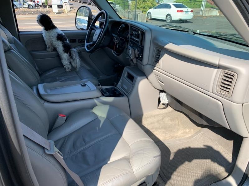 Chevrolet Silverado 2500HD 2002 price $15,595