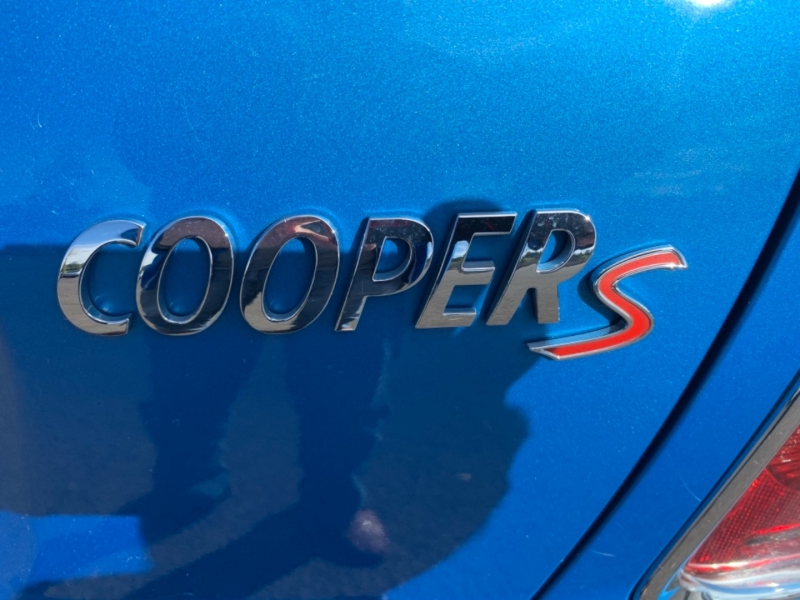 Mini Cooper Hardtop 2007 price $6,595