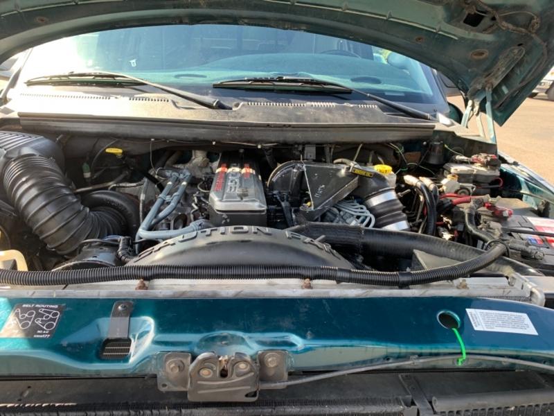 Dodge RAM 2500 1998 price $12,995