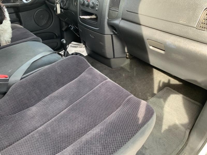 Dodge Ram 2500 2005 price $18,595