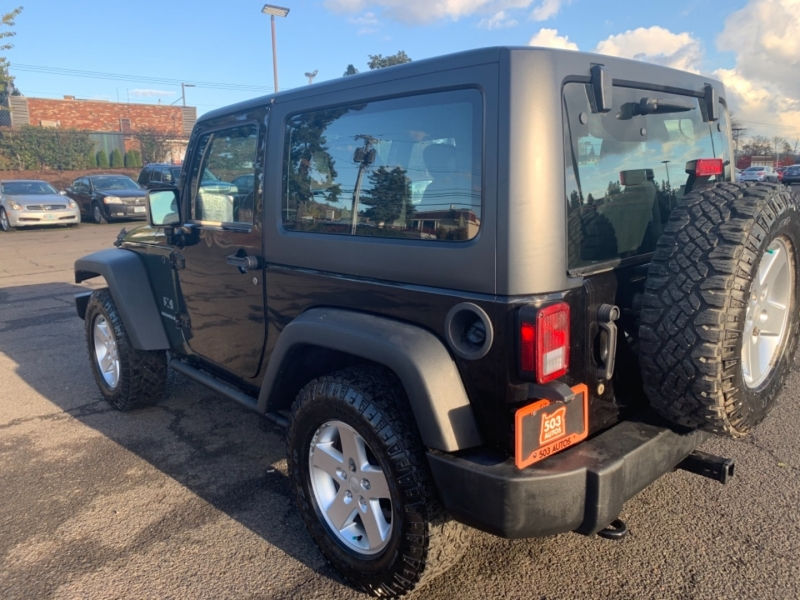 Jeep Wrangler 2015 price $19,995