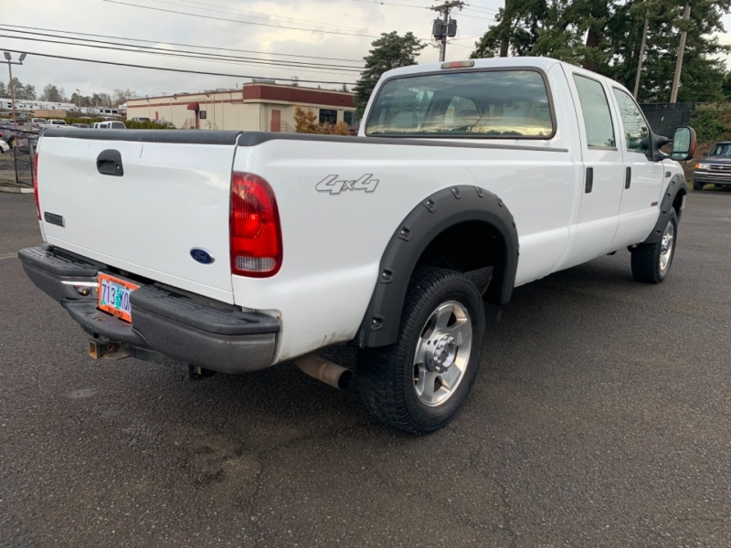 Ford F350 2007 price $15,995