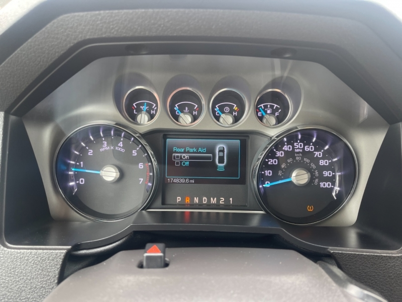Ford Super Duty F-350 SRW 2012 price $25,995